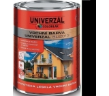 Colorlak Universal SU2013 Synthetic Gloss Finish Black 0.35 l