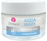 Dermacol Aqua Beauty Moisturizing Cream 50 ml