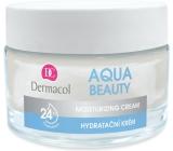 Dermacol Aqua Beauty Moisturizing Cream moisturizing cream 50 ml