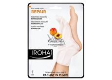 Iroha Repair Mask Socks 0436