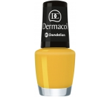 Dermacol Mini Nail Polish Summer Collection # 1