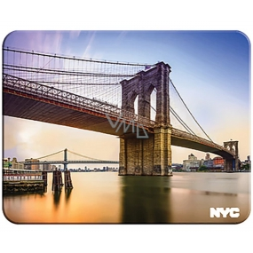Prime3D postcard - Manhattan 16 x 12 cm