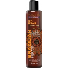 Marion Brazilian Keratin Pro Repair Conditioner For Damaged Hair 250 ml