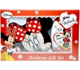 MISS MINNIE Shampoo and Bath Shower Gel 300ml + Washing Machine in Minnie Gift Set