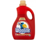 Woolite Mix Color liquid detergent 30 doses of 1.8 l