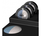 Regina Duo mineral eyeshadow 01 light blue / mother of pearl 3.5 g
