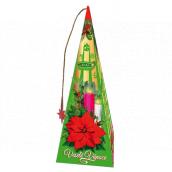 Liran Christmas package Honey and cinnamon green tea with flavor 18 x 2 g