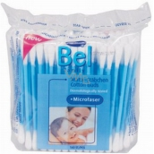 Bel Family Cotton Buttons Refill in a Bag of 160 Pieces