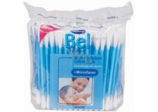 Bel Family Cotton swabs filling in a bag of 160 pieces