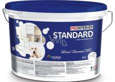 Colorlak Prointerier Standard interior paint white 15 kg