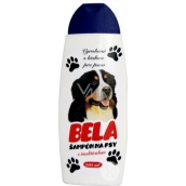 Bela Insecticidal shampoo for dogs 230 ml