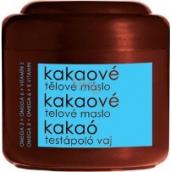 Ziaja Kakaové tělové máslo 200 ml