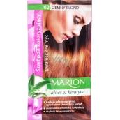 Marion tónovací šampon 62 Tmavý blond 40 ml