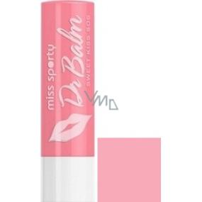 Miss Sports Lip Balm Dr Balm 01 Sweet Kiss SOS 4.8 g