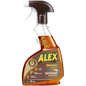 Alex Renovator furniture with scent of Aloe Vera atomizer 375 ml