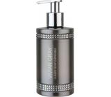Vivian Gray Crystal In Brown luxury moisturizing liquid soap 250 ml