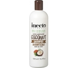 Inecto Naturals Coconut with pure coconut oil hair shampoo 500 ml