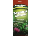 AgroBio Total herbicide for killing weeds, trees, old lawns 50 ml