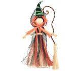 Čarodějnice 12cm