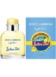 Dolce & Gabbana Light Blue Italian Zest Homme Eau De Toilette 125 ml