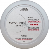Joanna Styling Effect Hair shaping paste silver 90 g