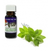 Slow-Natur Peppermint Aromatic oil 10 ml