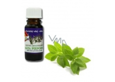 Fragrant Oil 10ml Peppermint 0346