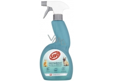 Savo Pet pet remover for carpets and upholstery spray 450 ml