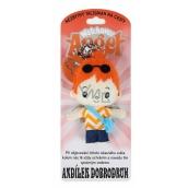 Albi Andělíček strážníček - Andílek adventurer pendant 8.5 cm