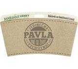 Albi Sleeves for Pavel's bamboo mug