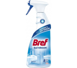 Bref Bathroom liquid bathroom cleaner spray 750 ml