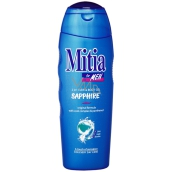 Mitia Men Sapphire 2in1 shower gel and hair shampoo 400 ml