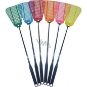 Abella Fly swatter of various colors 1 piece