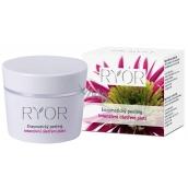 Ryor Intensive Treatment Enzymatic peeling on skin 50 ml