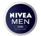 Nivea Men Creme Cream 150 ml
