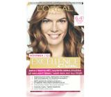 Loreal Paris Excellence Creme hair color 6.41 Hazel brown