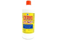 Cervostop liquid wood preservative 1 l