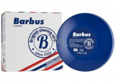 Barbus Classic shaving cream with glycerin in a cup of 150 g