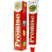 Promise with clove oil whitening toothpaste 150 g