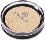 Dermacol Compact Powder opaque compact powder 03 8 g