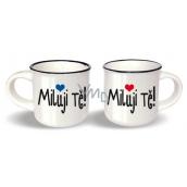 Mini Mini Cups UNI NPH 007 I Love You!