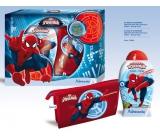 Spiderman body & hair shampoo 250 ml + toilet bag, gift pack 09/2018