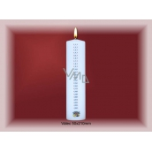 Lima Advent Candle Roller 50 x 120 mm