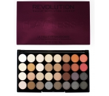 Makeup Revolution Ultra Eyeshadows flawless 32 Flawless 2 20 g