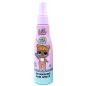 LOL Surpirse hair comb for kids 100 ml