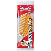 Wilkinson Sword Pronto Disposable Shaver 10 pieces