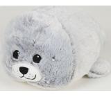 Albi Humorous pillow large Seal 36 x 30 cm