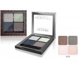 Revers HD Beauty Eyeshadow Kit Eye Shadow Palette 05 4 g