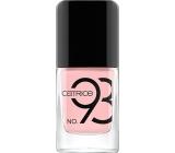Catrice ICONails Gel Lacque nail polish 93 So Many Polish, So Little Nails 10.5 ml