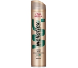 Wella Wellaflex Hydro Style extra strong strengthening hairspray 250 ml